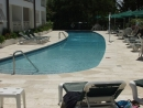 This is the 40M pool at 405 Waterside